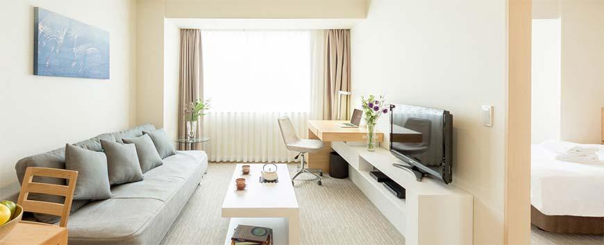 дизайн квартиры на 40 кв.м.