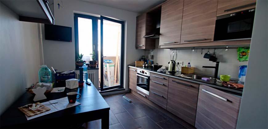 идеи для кухни 10 кв.м. фото