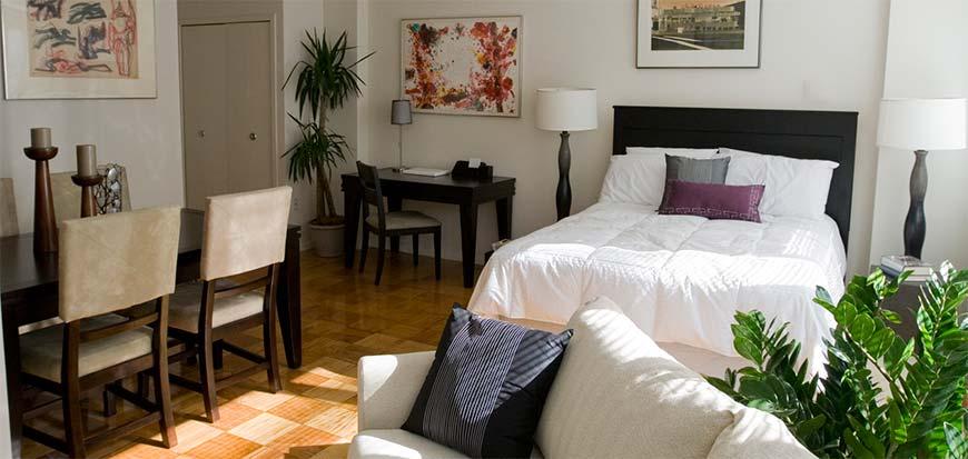 минимализм в дизайне квартиры