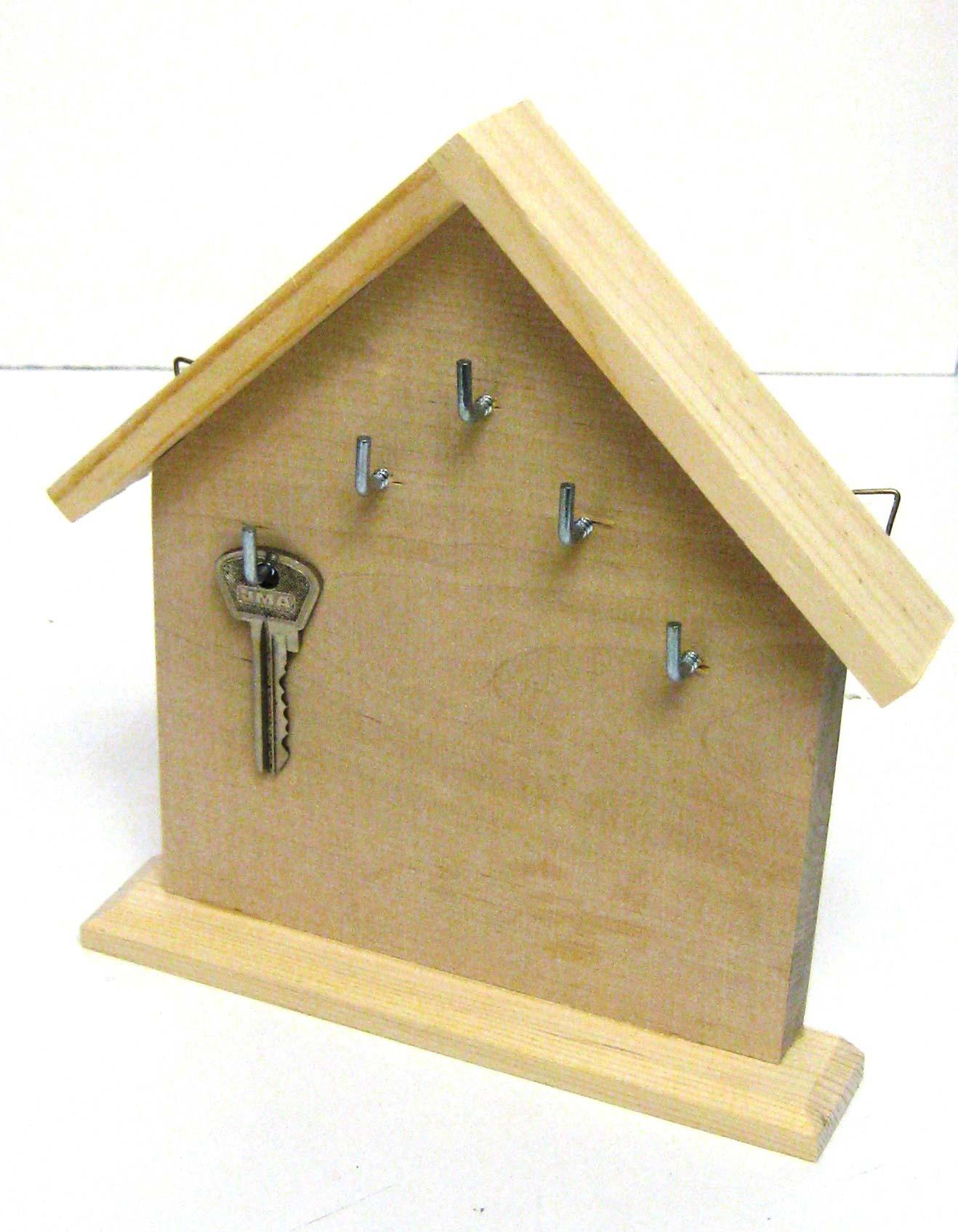 Ключница фото для ключей настенная своими руками