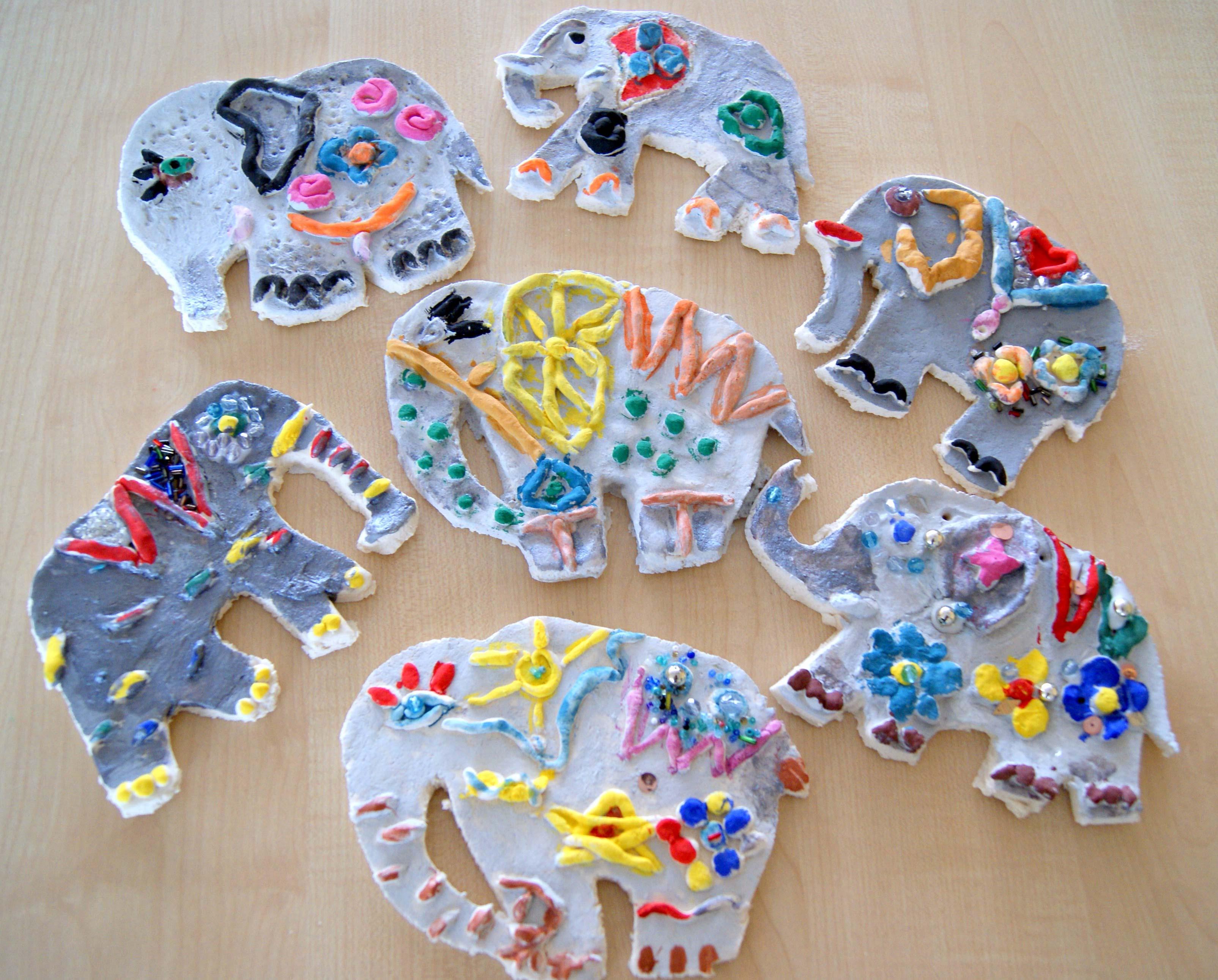 Творческая мастерская поделки для детей 126