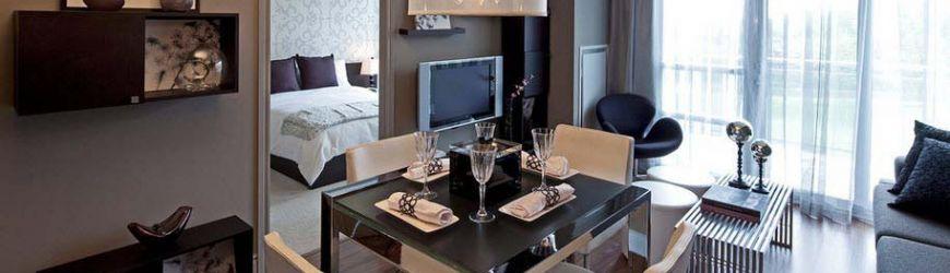 Дизайн трехкомнатной квартиры: фото интерьера и планировок, советы