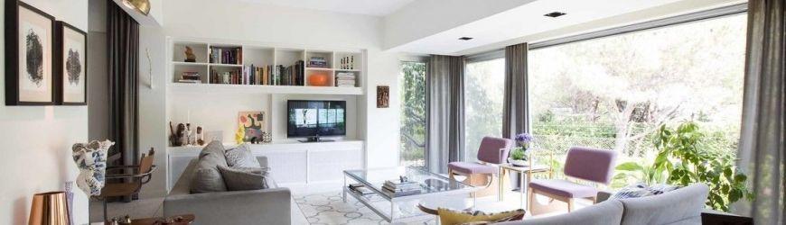 Дизайн двухкомнатной квартиры: фото оформления, практические советы, планировки