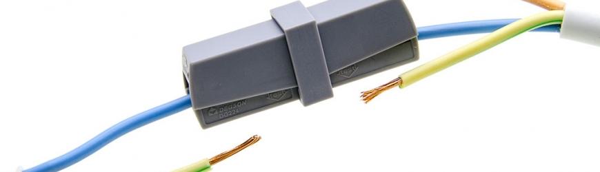 Виды клемм для соединения проводов: советы по выбору