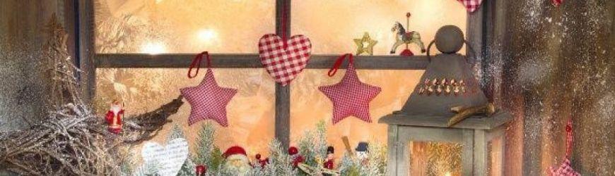 Яркие идеи по украшению окон на Новый год своими руками - полезные советы, фото идеи, примеры