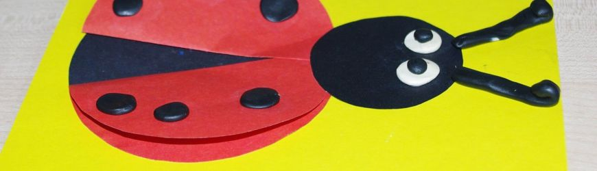 Детские аппликации из цветной бумаги - полезные советы по созданию, идеи, фото примеры