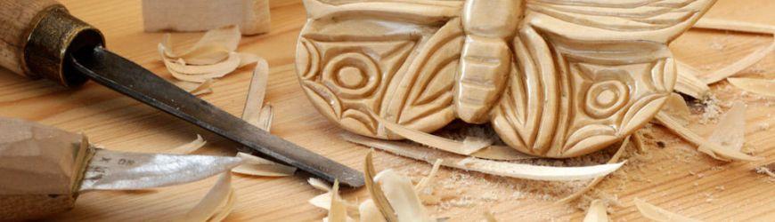 Деревянные поделки своими руками - особенности материалов, советы, уникальные фото идеи
